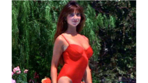 Nicolette Scorsese christmas vacation, wiki, Bio, Networth, Now, Hot, Sexy, Poster