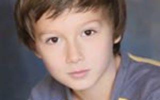 Skylar Gaertner childhood Biography