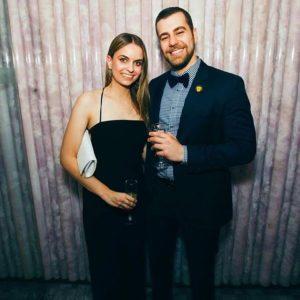 slaiman and kate married