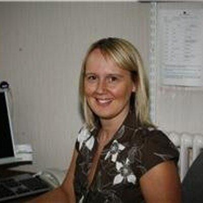 Suzanne Whiston
